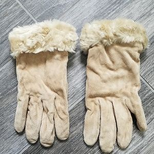 EUC Leather Gloves